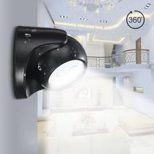 Motion Sensing Light Wireless Motion Sensor Light Ebay