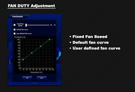pc fan controller software palit thundermaster
