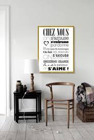 d co cuisine toiles imprim es avec messages et citations avec cadre d co cuisine