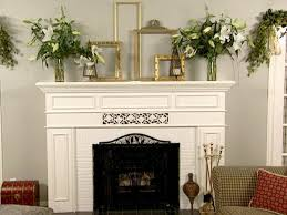 decorations wall mounted indoor fireplaces your daily fireplace mantel decorating ideas with tv above awesome homes