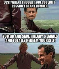 13 hillary clinton weinergate memes your inbox will thank us for