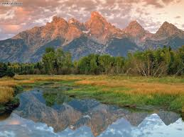 Wyoming national parks images Nature grand teton national park wyoming desktop wallpaper nr jpg