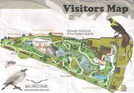 Map Of Bali Bali Bird Park Families Time Bali Travel Vacations