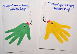5 easy fathers day crafts for kids