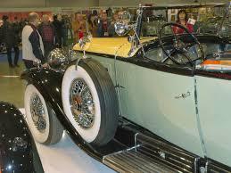 1930 cadillac v16 sport roadster walk around page 3