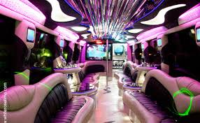 rentals in orange county party buses in oc