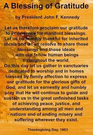 thanksgiving dinner prayer blessing festival collections