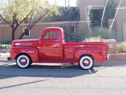 ford truck parts sources resto rodding a 1950 ford f 1 truck