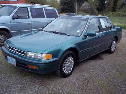 90 honda accord honda 1990 honda accord ex coupe 19s 20s car and autos all