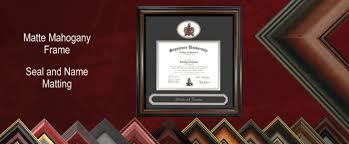fsu diploma frame florida state diploma frames