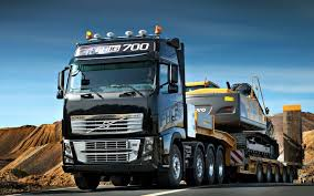 volvo truck ad truck wallpapers high resolution wallpaper cave