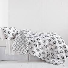 Houndstooth Comforter Dorm Bedding Dorm Room Bedding College Bedding Dormify