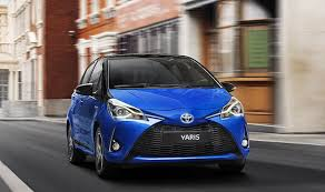 Used Toyota Yaris Review Pictures Auto Express Toyota Yaris 2017 Prices And Specifications For New Hightech