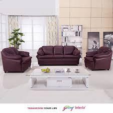 home decor sofa set our elite jinerio sofa set for your home godrej interio