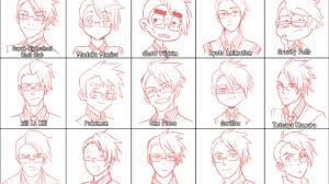 Meme List - different drawing styles list draw yourself style meme by moosefroos