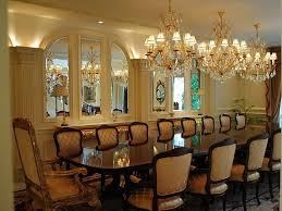 fancy dining room for worthy elegant formal home luxury sets