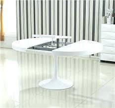 table de cuisine chez but table ronde de cuisine table de cuisine ronde avec rallonge table
