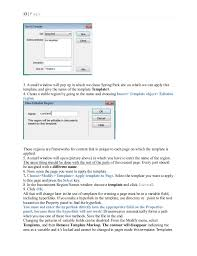 dreamweaver cs6 free templates eliolera com