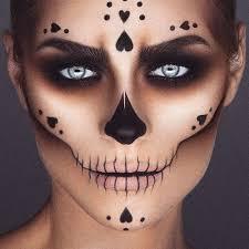 instagram insta glam halloween makeup halloween makeup best 20 sugar skull makeup ideas on pinterest sugar skull