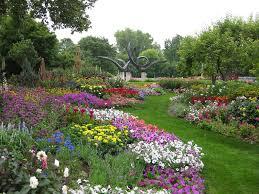 Whitnall Park Botanical Gardens Free Milwaukee Symphony Orchestra Concert At Boerner Botanical Gardens