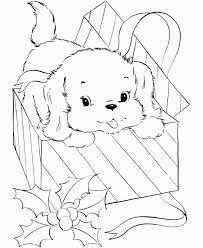 Coloriage chien gratuit a imprimer  1001 Animaux