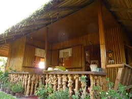 Bahay Kubo Design And Floor Plan by Nipa Hut Houses Bahay Kubo Nipa Hut Philippines Bamboo House Design