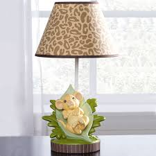 the lion king lamp with shade disney baby
