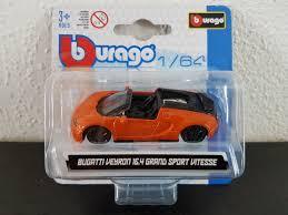 koenigsegg bburago nice great bburago 1 64 bugatti veyron 16 4 grand sport vitesse