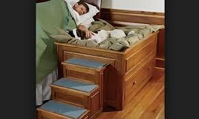 canapé lit pour chien un lit pour chien animaland fr