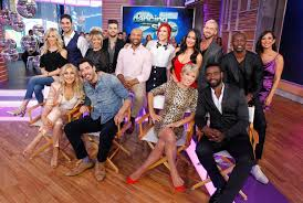 Property Brothers Cast Dancing With The Stars U0027 Season 25 Cast Revealed