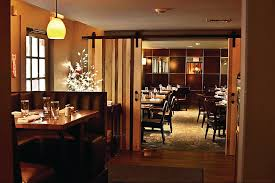 firefly gastropub high end experience in a relaxed setting the