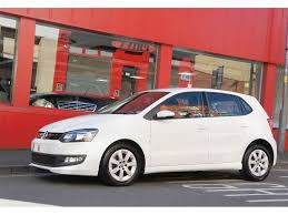 used 2011 volkswagen polo bluemotion tdi for sale in west midlands