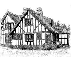 drawing houses house portraits online