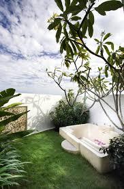 bathroom bathup best outdoor bathroom decor ideas with brown