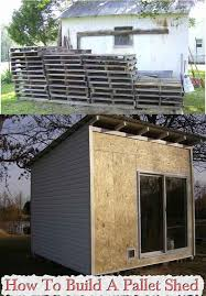 Building Plans Garages My Shed Plans Step By Step by 25 Unique Pallet Shed Ideas On Pinterest Pallet Building Shed