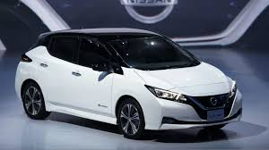 nissan minivan 2018 nissan is thinking about making a nismo leaf the drive