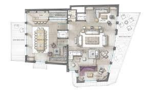 Stone Mansion Alpine Nj Floor Plan by Lavish Stone Mansion In Alpine Nj Homes Of The Rich