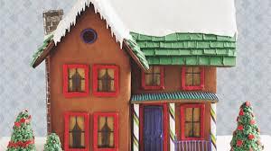 the do u0027s and don u0027ts of modern gingerbread house design creators