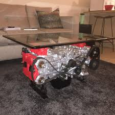 subaru wrx engine block wrx boxer engine coffee table album on imgur