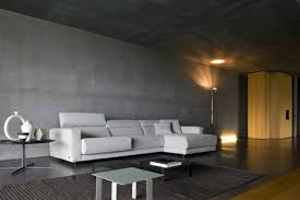Cool Home Design Blogs Appealing Living Room Decoration Ideas Offer Comfy Couch And