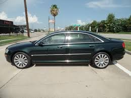 97 audi a8 audi a8 fs in nyc 2006 audi a8l 61k cambridge green