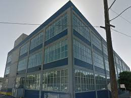 Dropbox Corporate Office Former Lyft Headquarters In The Mission Plans For Expansion With