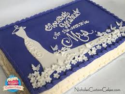 what do you put on a bridal shower registry best 25 wedding sheet cakes ideas on sheet cakes