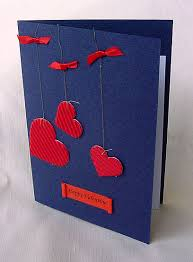 Hand Made Card Designs Style Different Handmade Beautiful Card Designs For Love Trendy