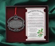 merry christmas from heaven special occasion bereavement page 1 giftswithlove inc