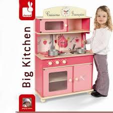 cuisine en bois jouet janod princesse janod luxe cuisine jouet en bois dans jouets cuisine de