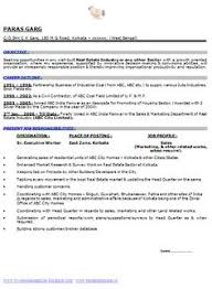 Examples Of 2 Page Resumes by Perfect Cv Example Page 2 Career Pinterest Perfect Cv And