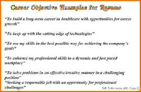 resume objectives for accountants pleasing resume objectives for