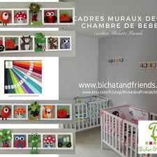 création déco chambre bébé cadeau naissance original pour bebe déco chambre bébé unique et