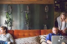 Common Desk Deep Ellum Top Coworking Spaces In Dallas Texas